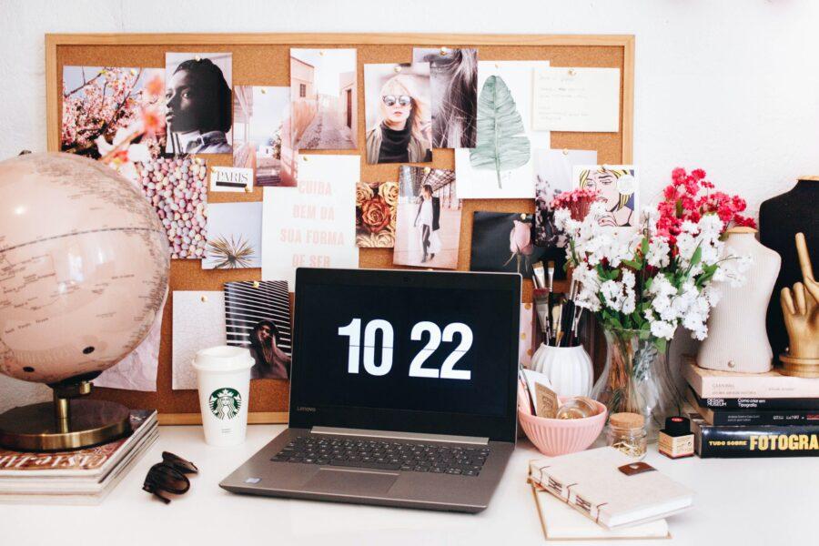 Woonatelier_Inspiratie voor een fijne werkkamer