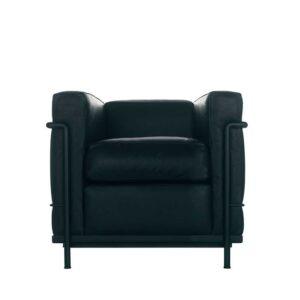 Woonatelier_fauteuil-Cassina-LC2